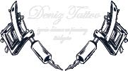 Deniz Tattoo > Dövme, piercing, izmir buca dövme